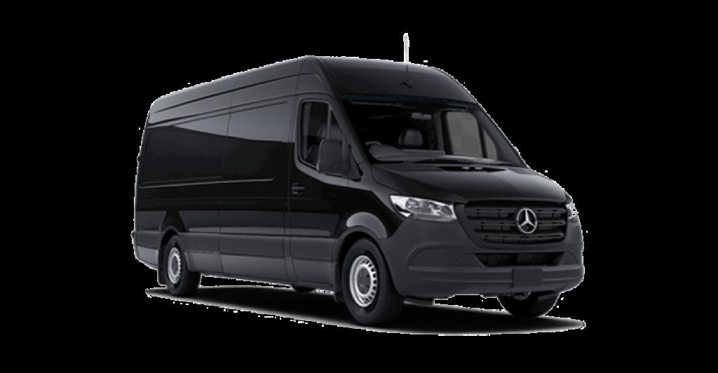 Mercedes Benz Sprinter Rental